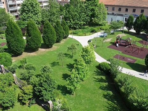 Casa ecologica la mappa dell 39 italia che cambia - Progetto casa ecologica ...
