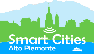 Smart Cities Alto Piemonte