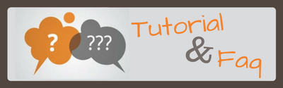 Tutorial e Faq