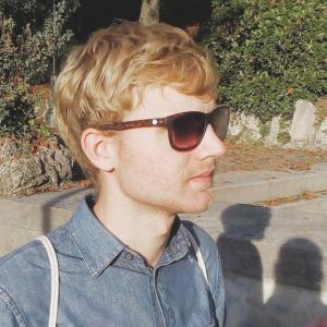 Alex Goron