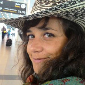 Barbara Gandolfi