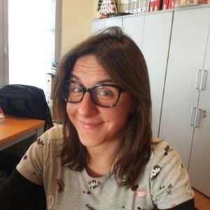 Camille Descour