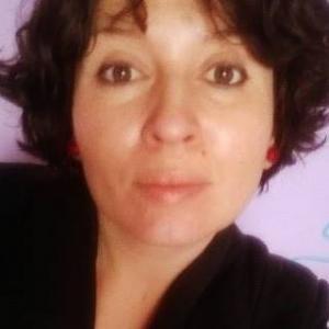 Daniela Bartolini - Italia che Cambia