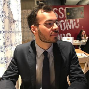 Federico Sarri