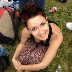 Giulia Rosoni (redazione mappa ICC)