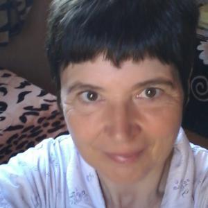 Marina Pissarello