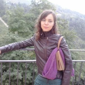 SILVIA CAROSSO