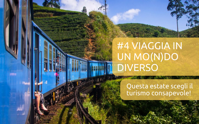 Viaggio in un mo(n)do diverso